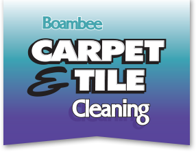 Boambee carpet & tile cleaning